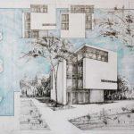 Proiecte atelier arhitectura