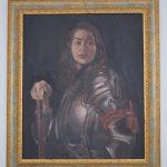 Sectia pictura Carmen Sylva Ploiesti