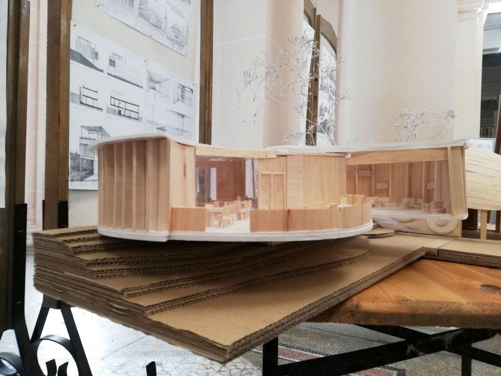 Expo Anuala de arhitectura  Arges Prahova 2019